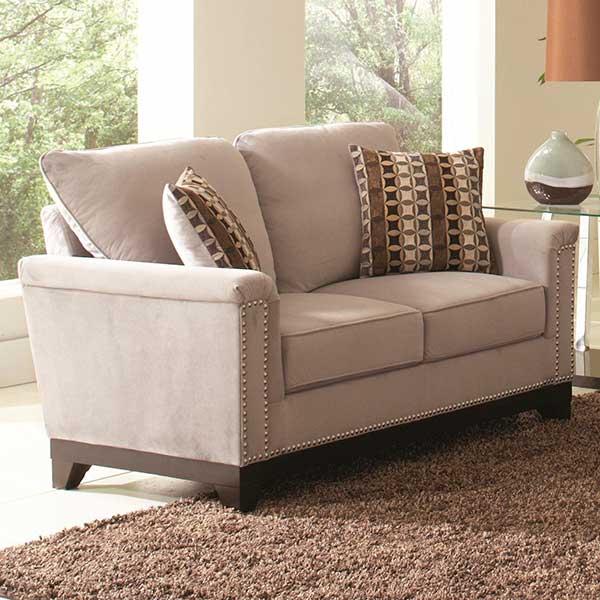 Limpieza de tapicerias a domicilio contrate la limpieza - Tela tapiceria sofa ...