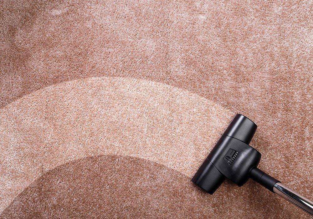 Trucos para limpiar las alfombras de tu casa superlimpia - Como limpiar alfombras en casa ...