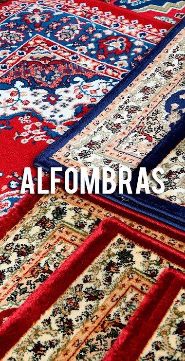 servicio alfombras